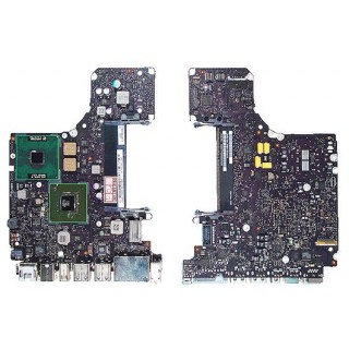 661-5560 Logic Board 2.66 GHz Core 2 Duo -  13inch Macbook Pro Mid 2010  A1280