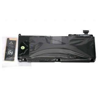 661-5585 Battery for 2.26-2.4GHz Macbook 13-inch White Unibody