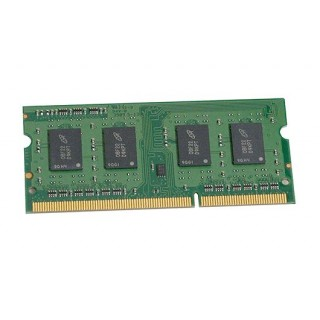 661-5586 SDRAM, 1 GB, DDR3 1066, SO-DIMM -  Macbook 2.26GHz White Unibody Late 2009 A1344