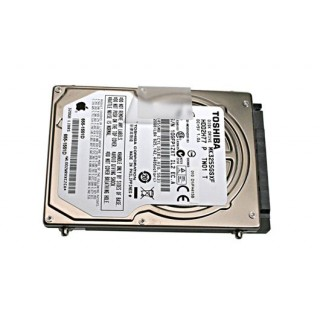 661-5627 Hard Drive, 320 GB, 5400 SATA, 2.5 inch -  Macbook 2.4GHz White Unibody Mid 2010 A1344