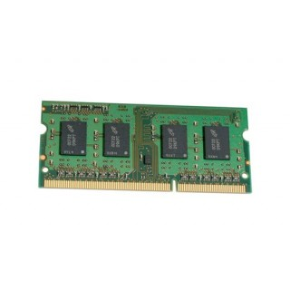 661-5638 SDRAM, 1 GB, DDR3 1066, SO-DIMM -  Macbook 2.4GHz White Unibody Mid 2010 A1344