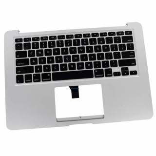 """661-7480 Apple Top Case Housing with Keyboard, No Trackpad, for MacBook Air 13"""" Early 2014, Early 2015, Mid 2013, A1466"""