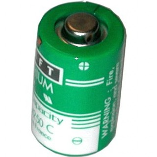 922-4028 Battery, Lithium, 3.6 V, without Leads, 850 mAh - PowerMac G5 - Xserve G7