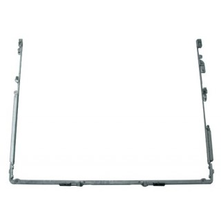 922-5015 Bezel Brace, with Clutch Assembly - 12 inch 1.2 - 1.33 GHz iBook G6