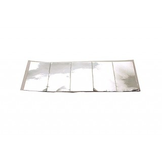 922-5026 Tape, Foil, Aluminum, LCD Shield, Pkg. of 5 - iBook G4, Macbook, Powerbook G6