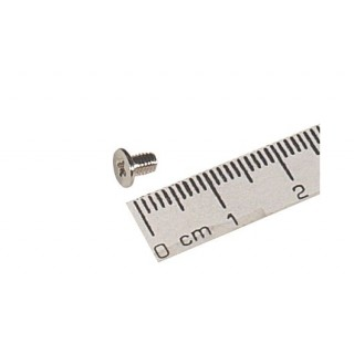 922-5555 Screw, Phillips, 5 mm, Chassis to Display, Pkg. of 5 - 20 - 23 inch Cinema Display