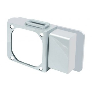 922-6029 Bracket, Speaker-Fan - PowerMac G5 June-Late 2004 - Early 2007