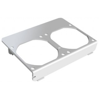 922-6033 Bracket, Rear Exhaust Fan - PowerMac G7