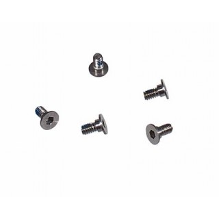 922-6096 Screw, 1.5 mm Hex, 4.4 mm, Pkg. of 5 - Macbook Pro