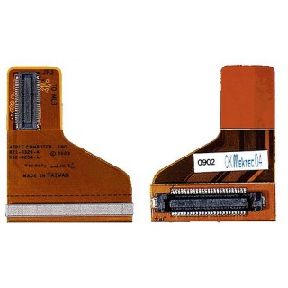 922-6221 Cable, SuperDrive, Flex -  17inch 1.67GHz Powerbook G4 A1109