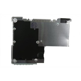 922-6258 Bottom EMI Shield -  14 inch 1.33GHz iBook G4 A1057