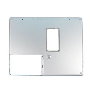 922-6386 Bottom Case -  12inch 1.33GHz PowerBook G4 A1012