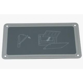 922-6415 RAM Door - 12inch 1.33-1.5GHz PowerBook G6