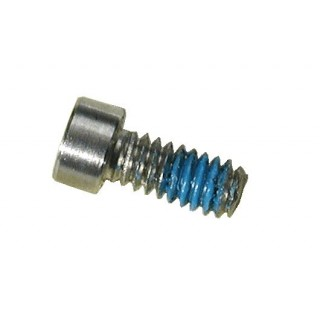 922-6487 Screw, 1.5 Hex, 6.1 mm, Pkg. of 5 - 15inch PowerBook G6