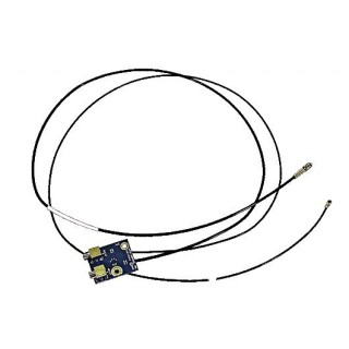 922-6493 Antenna Card, w- Cables - PowerMac G5 June 2004 - Early 2007