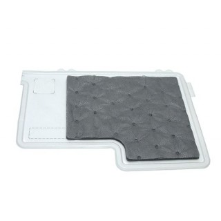 922-6551 Pad, Absorbent, Power Supply Cover - PowerMac G5 June 2004 - Early 2007