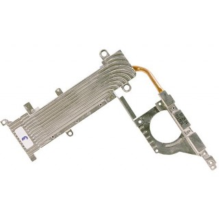 922-6608 Thermal Heatsink -  12 inch 1.2GHz iBook G4 A1056