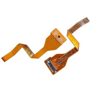 922-6704 Flex CIRCUIT Assembly,SOFT-MODEM -  15inch 1.5-1.67GHz PowerBook G4 A1108