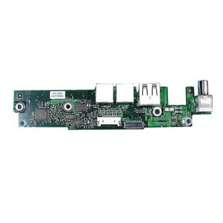 922-6707 Sound-DC-In Board -  15inch 1.5-1.67GHz PowerBook G4 A1108