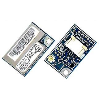 922-6757 PCBA,BLUETOOTH, W-ZIF -  17inch 1.67GHz Powerbook G4 A1109