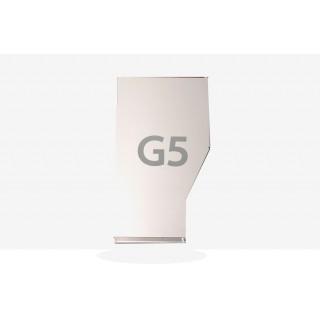 922-6821 Cover, Heatsink - 17inch - 20inch iMac G7