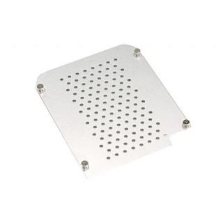 922-6834 RAM Memory Shield, with Captive Screws - 12inch 1.33GHz - 14inch 1.42GHz iBook G6