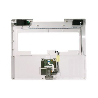 922-6869 Top Case -  14inch 1.42GHz iBook G4 A1136