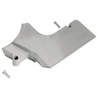 922-6877 Duct, CPU Transition -  20 inch 1.8 GHz iMac G5 A1078