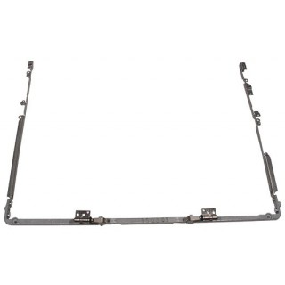 922-6902 Bezel Brace, Lower, SS -  12inch 1.33GHz iBook G4 A1135
