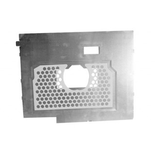 922-6903 LCD Panel Shield, SS -  12inch 1.33GHz iBook G4 A1135