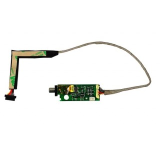 922-6912 DC-In Board -  14inch 1.42GHz iBook G4 A1136