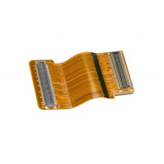 922-6967 Cable, AirPort Extreme w-Bluetooth 2.0 Card, Flex -  15inch 1.67GHz DL-SD PowerBook G4 A1140