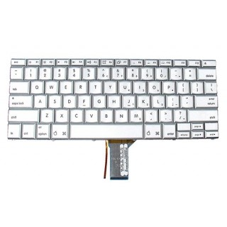 922-6968 Keyboard - 15inch 17inch DL-SD PowerBook G6