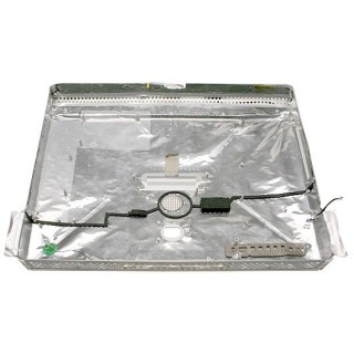 922-6999 Housing, Rear -  20 inch 2.1GHz G5 iMac iSight A1147