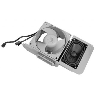922-7027 Speaker-Fan Assembly -  PowerMac G5 Late 2005 A1179