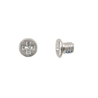 922-7101 Screw, M1.6 X 1.7mm, Phillips (pack of 5) - Macbook Pro