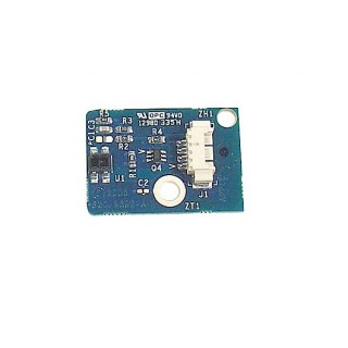922-7131 Air Deflector Sensor Board -  PowerMac G5 Late 2005 A1179