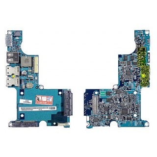 922-7187 Left I-O Board - 15inch Macbook Pro Core Duo