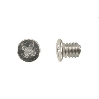922-7202 Screw,M2.0X2.3,PK-5 - Macbook Pro