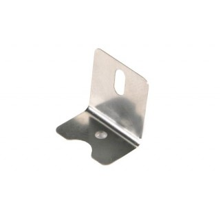 922-7235 Bracket, Support, Chassis, Right, Pkg. of 5 -  20 inch 2.1GHz G5 iMac iSight A1147