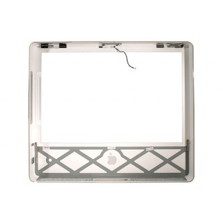 922-7257 Front Bezel -  20inch iMac 2GHz CoreDuo Early 2006 A1176