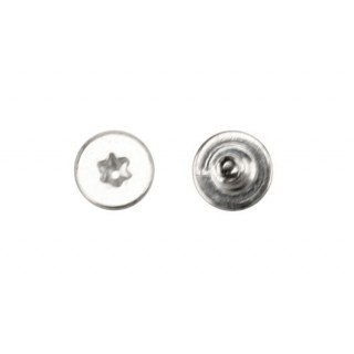 922-7262 Screw,M2X4,T6,PK-5 - 15inch Macbook Pro