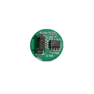 922-7282 Sensor, Temperature, Optical Drive - iMac Intel