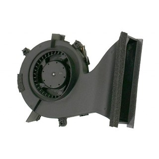 922-7299 CPU Fan, w-Gaskets -  20inch iMac 2GHz CoreDuo Early 2006 A1176