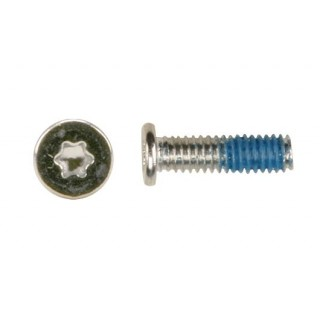 922-7307 Screw,M2X8.8,T6,PK-5 - 15inch Macbook Pro