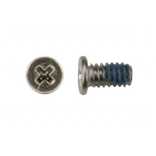 922-7308 Screw,M2X3.5,PHILIPS,PK-5 - 15inch Macbook Pro