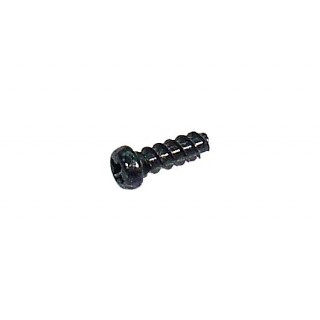 922-7323 Screw, M2.5x7 PH, Black, Pkg. of 5 - Mac Mini Early - Late 2006 - Mid 2009