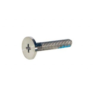 922-7422 Screw,M2X0.4X11 COATING,PK-5 - 13inch Macbook