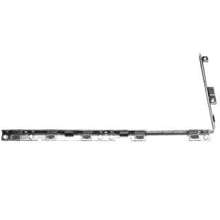 922-7433 Bezel Brace, Left - 13inch Macbook