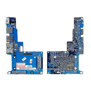 922-7504 Left I-O Board -  17inch 2.16GHz Core Duo Macbook Pro A1153